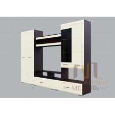 Модульная система №1 (ПХМ): Центральная секция