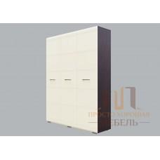 Модульная система №1 (ПХМ): Шкаф трехстворчатый