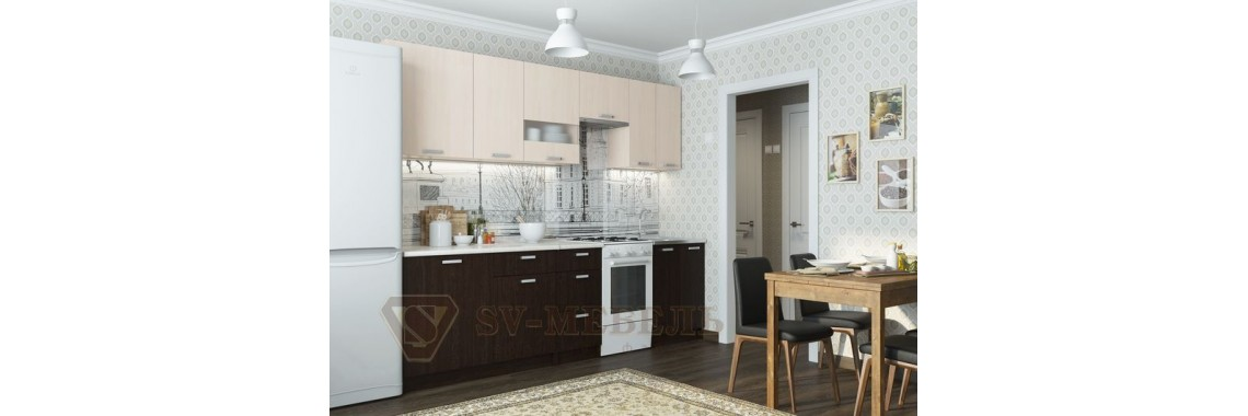 """Кухня """"Розалия"""" 1 700 мм"""
